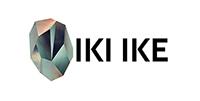 Official IKI IKE Logo copy copy
