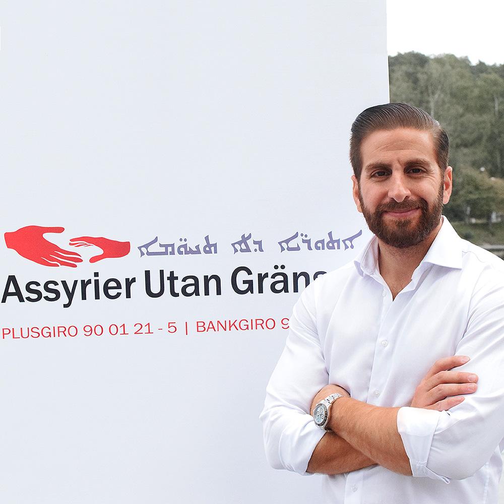 Jacob Youssef